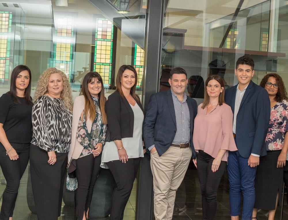 Piteo-accounting and advisory adelaide team-photo