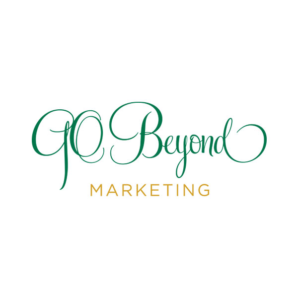 GO Beyond Marketing Logo